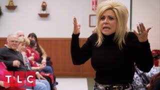 Do You Hear What I Hear? | Long Island Medium: Best Of The Holidays