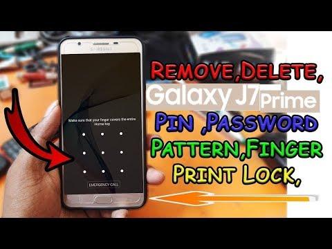 Download Frp Samsung J7 Prime Frp Remove G610fdd G610f G610h G610gu