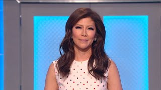 """The Talk - Julie Chen Says Goodbye To """"The Talk"""""""