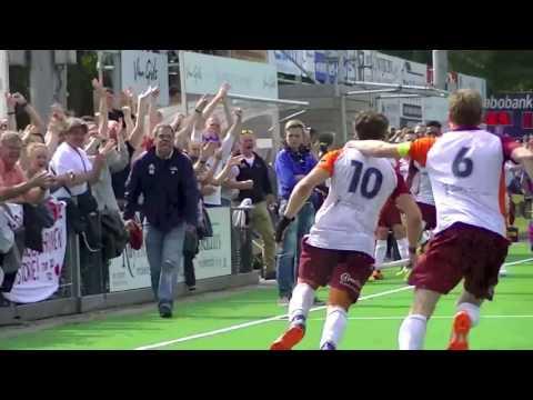 MHC Flevoland speelt oefenwedstrijd tegen hoofdklasseclub Almere