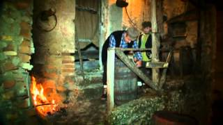 preview picture of video 'Presepe Vivente 2011 2012'