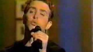 Joey McIntyre - All I wanna do live