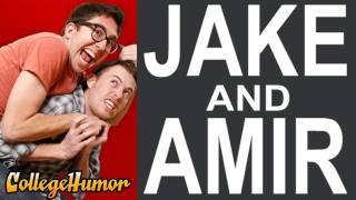 Jake and Amir: Set me Up