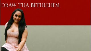 Draw Tua Bethlehem
