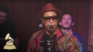"""Anderson .Paak """"Come Down"""" Live Performance 