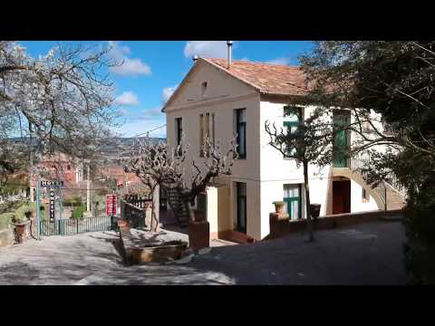 Hotel rural en Tarragona Villa Engracia