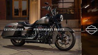 Performance Bagger
