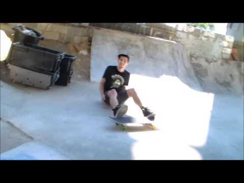 NBMA Skateboarding