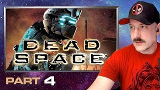 DEADSPACE // EP.4 // Classic Space Horror // TOP 10 GAME // Live Stream Gameplay
