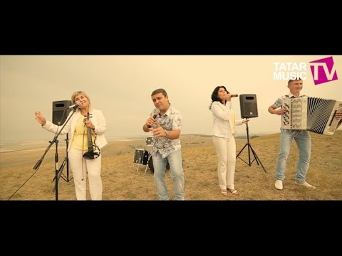 "ВИА ""Квартет"" - Язмышым, Азнакаем"