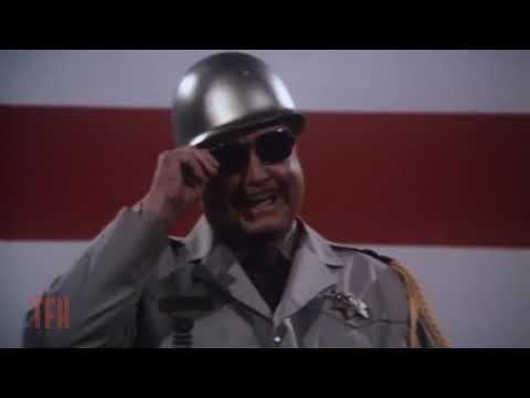 Smokey and the Bandit Part 3 Movie Trailer