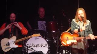 """Long Appluse for Petty & Save Your Water"" Mudcrutch@The Fillmore Philadelphia 6/7/16"
