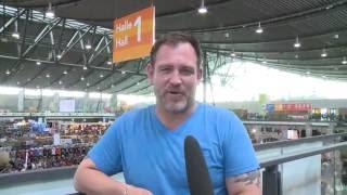 Ty Olsson - 06/07/16 - Celebrity Interviews