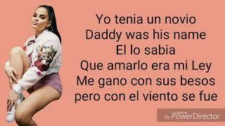 Oh Daddy | Natti Natasha [Letra]