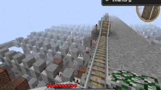 Minecraft Adventures - ACDC - TNT - Note Blocks