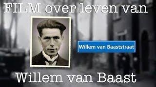 Verzetsstrijder Willem van Baast