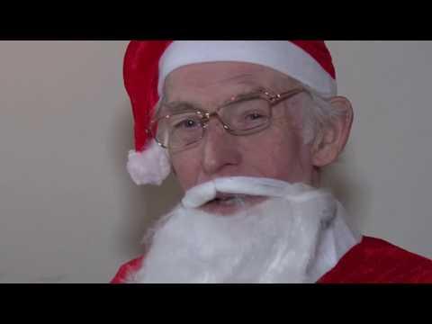 Verhalen aan Tafel: Kerst