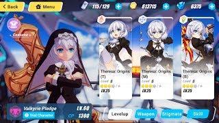 Honkai impact 3 14000 gems on violet executer expansion supply honkai impact 3 theresa expansion supply gameplay android ios stopboris Choice Image