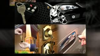 Joe's lock & key