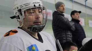 Обзор матча ЛХК «Titan» - ЛХК «Uran» 2:5. АЛХЛ сезон 2019-2020