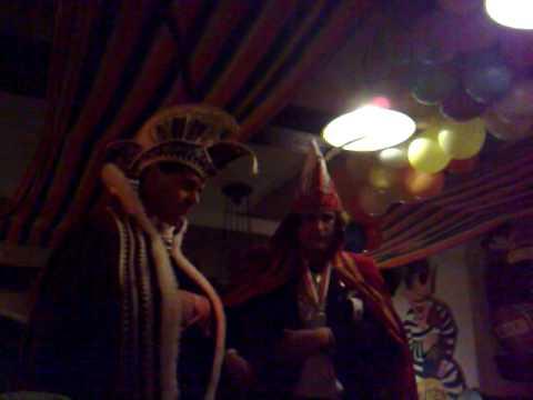 Carnavalsvereniging d
