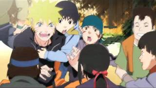 Rewrite (Riraito) - Naruto OP ( Fan Made)