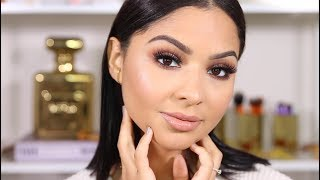 Fall Makeup Tutorial with Diana Saldana