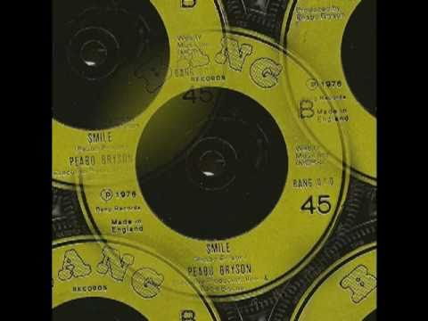 Groove Junkies Choice Cut  ( Peabo Bryson - Smile ) MODERN 70S SOUL