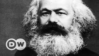 Карл Маркс: поп-ікона і хіпстер? | DW Ukrainian