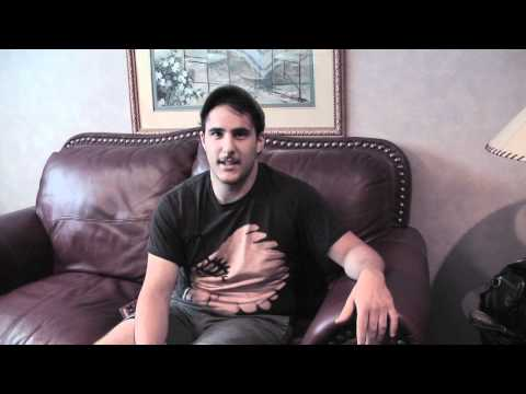 Zac Farro of Paramore Talks Tour and Gretsch Drums