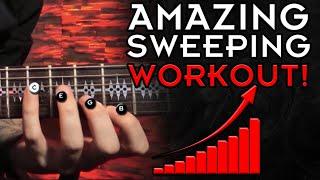 تحميل اغاني Best Beginner Sweeping Exercise | Master Sweep Picking TODAY! MP3