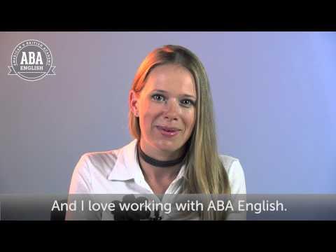 "ABA English ""Our Teachers"""
