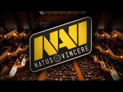 NatusVincereTV Channel Trailer