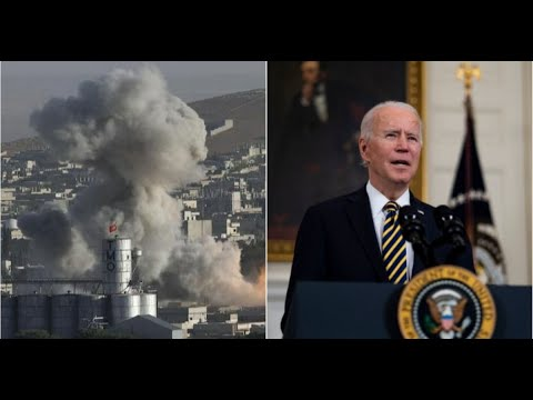 Biden: This Is The TOP Foreign Policy Threat To The US
