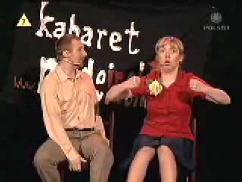 Kabaret Made In China - Nauka jazdy