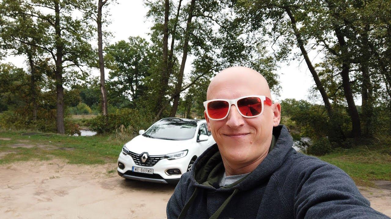 Renault Kadjar – Robert testuje