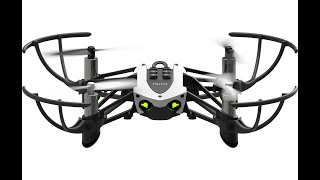 Parrot Mini Drone and Tynker