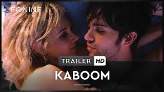Kaboom Film Trailer