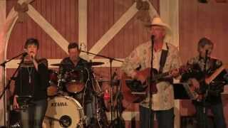 Barlight ( Charlie Robison ) cover by Faster Horses