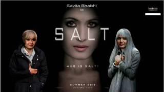 Comedy Show Jay Hind Savita Bhabhi Shows Off Her New Look