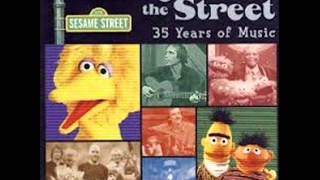 Sesame Street Just Happy to be Me