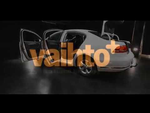 Volkswagen PASSAT Sedan Comfort 1,4 TSI MultiFuel 118 DSG, Sedan, Automaatti, Bioetanoli, OTJ-104