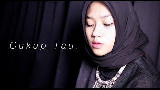 Cukup Tau - Rizky Febian ( Cover ) | Alya Nur Zurayya ft. Kevin Ruenda