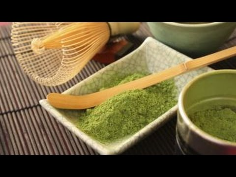 Video The tea that is 10 times better than green tea