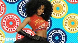 Video Google Me de Teyana Taylor