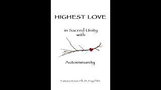 Highest Love by Tamara Lynn Knox PhD PsyThD