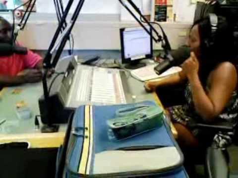 The Tones on The Skye Report KSJC Radio