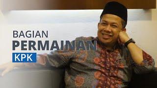 Komisi Pemberantasan Korupsi Hentikan 36 Perkara, Fahri Hamzah: Seperti Bangkai Tiba-tiba Dibuang