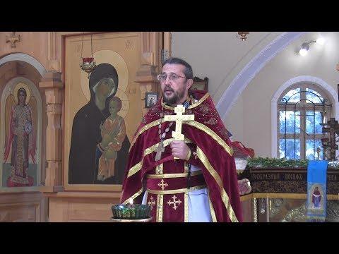 Фото полтавской церкви