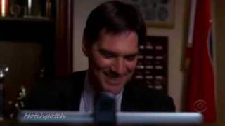 Hotch : Don't Stop Me Now..